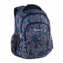 Рюкзак Pulse Backpack Teens Graffiti