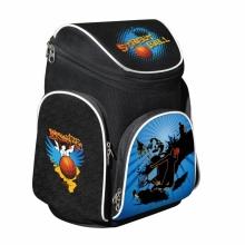 Ранец школьный Boxi, Street ball, 38х29х19 см