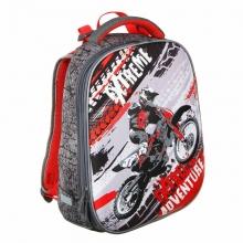 Рюкзак школьный CLIPSTUDIO Extreme Adventure 254-263