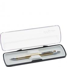 Ручка подарочная автомат Signature 288 золото, 0.7 мм