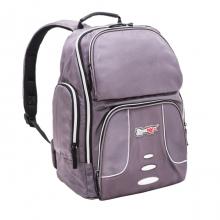 """Школьный рюкзак """"Tiger Max"""" серебристый"""