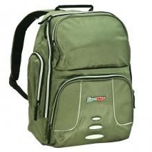 """Школьный рюкзак """"Tiger Max"""" зеленый"""