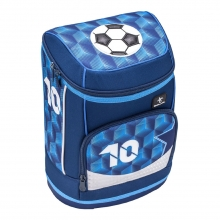 Школьный ранец Belmil Zero-G Football + подарок 405-43/6S8