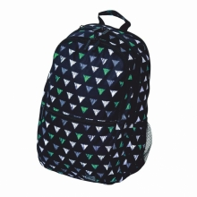 Рюкзак Walker Snap Classic Twisted Triangles, 30х47х19см