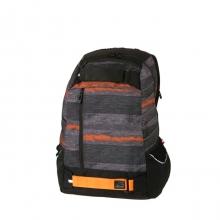 Рюкзак Walker Wingman Lava, 34х48х22см, оранж.,