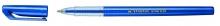 Ручка шариковая Stabilo синяя 828/41