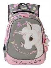 Школьный рюкзак NUKKI NUK21-G5001-01
