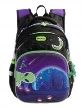 Школьный рюкзак NUKKI NUK21-NB001-3