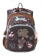 Школьный рюкзак NUKKI NUK21-NG001-2