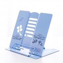 Подставка для книг металлическая Clover 1868 Blue
