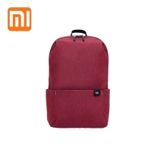 Молодёжный рюкзак Xiaomi Mi Mini Backpack 10L Dark Red