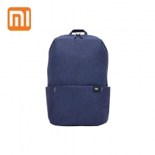 Молодёжный рюкзак Xiaomi Mi Mini Backpack 10L Dark Blue