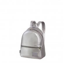 Рюкзак Asgard Р-5222 Перламутр серебро