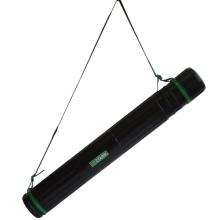 Тубус телескопический, Формат А3 - А1, Чёрный