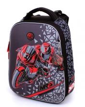 Школьный рюкзак Hummingbird Teens Moto Racing Т100