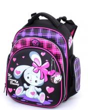 """Школьный ранец Hummingbird Kids ТК56 """"""""+мешок для обуви"""