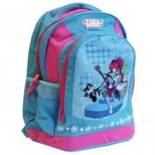 """Школьные рюкзаки Tiger Family """"Зара и Панда"""""""