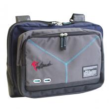 """Школьная-молодёжная сумка Fastbreak L """"Тёмно-синия"""""""